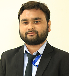 Mr. Shivam Trivedi
