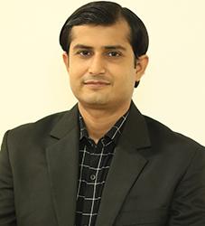 Mr. Sunil Awasthi