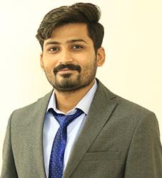 Mr. Umesh Kumar Gera