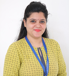Ms. Neha Khanna