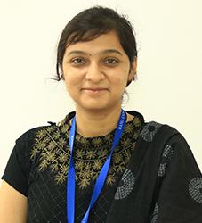 Ms. Shikha Tiwari