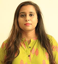 Ms. Taruna Reni Singh