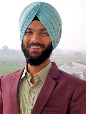 Mr. Navdeep Singh