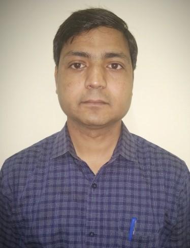 Nishant Singh Katiyar