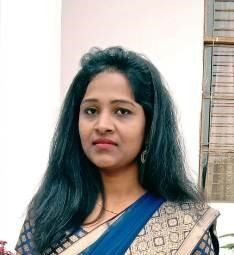 Dr. Parul Sahu
