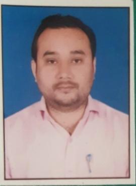 Mr. Prashant Tripathi