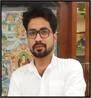 Mr. Rahul Singh Rajput