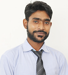 Mr. Rajesh Kumar Pal