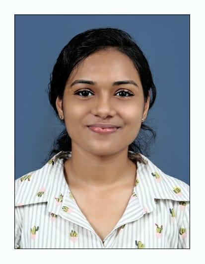 Dr.Riya Mariam