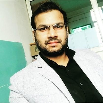 Mr. Brajesh Mishra