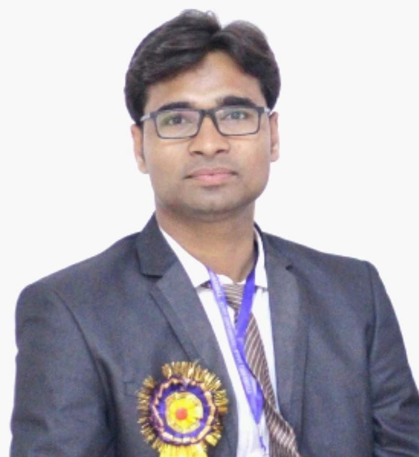 Mr. Samir Mishra