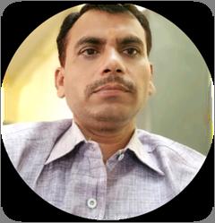 Mr. Sanjeev Kr, Tiwari
