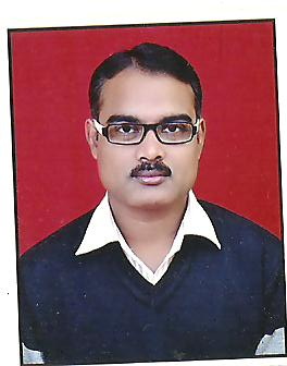 Mr. Satyabrata Das