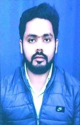 Mr. Shashikant Srivastava