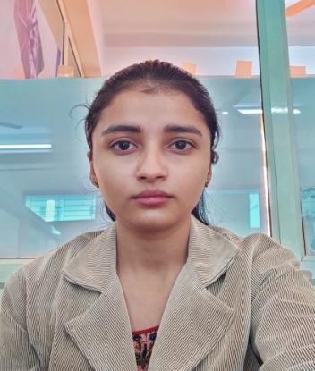 Ms. Shivangi Dixit