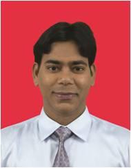 Mr. Shubham Kumar