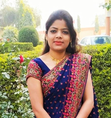 Mrs. Sneha Kushwaha