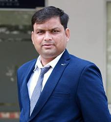 Mr. Somendra Tripathi