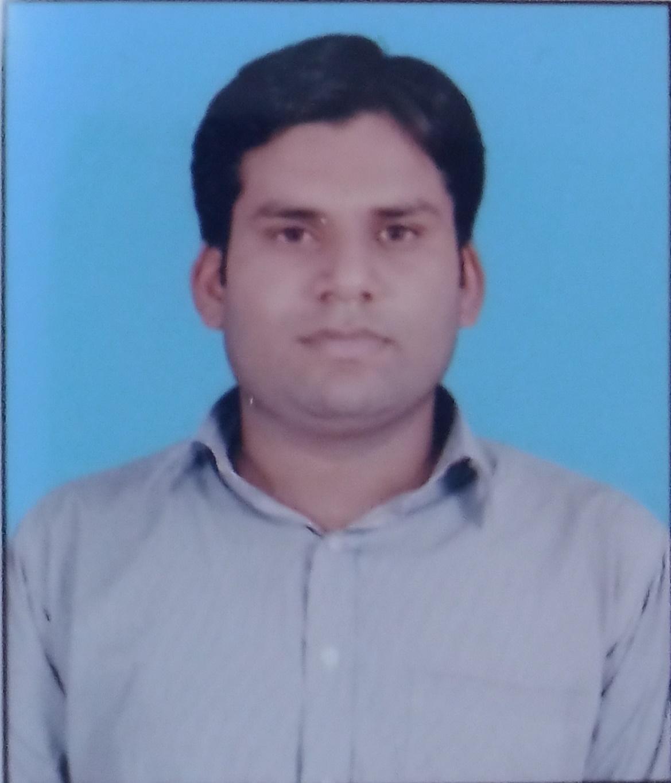 Mr.Udit Kumar Devra