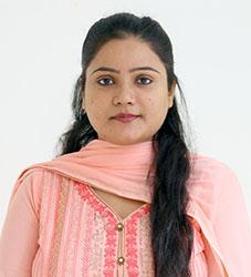 Mrs. Swati Kanaujia