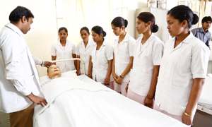 Rama College of Nursing