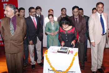 ORAL & MAXILLOFACIAL SURGEON'S DAY CELEBRATED