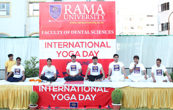 INTERNATIONAL YOGA DAY-21 June 2015